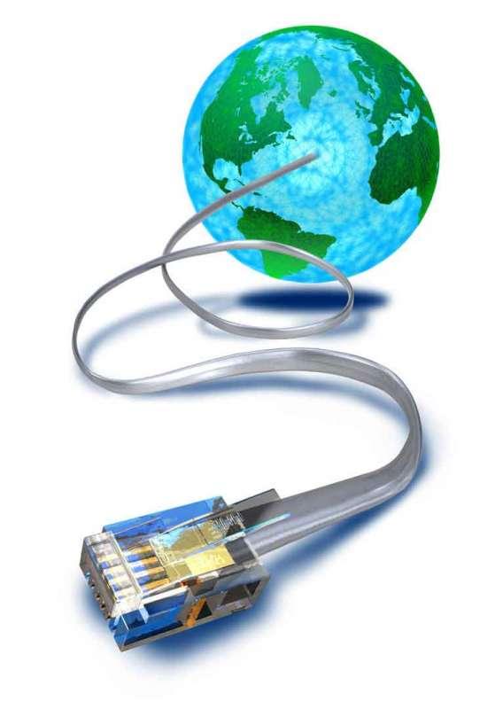 Předplacený pevný ADSL / VDSL internet až 20Mb/s na 1 rok bez dalších poplatků, instalace ZDARMA - ADSL modem včetně WIFI v ceně primacena